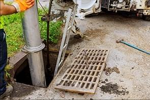 Sewage industrial