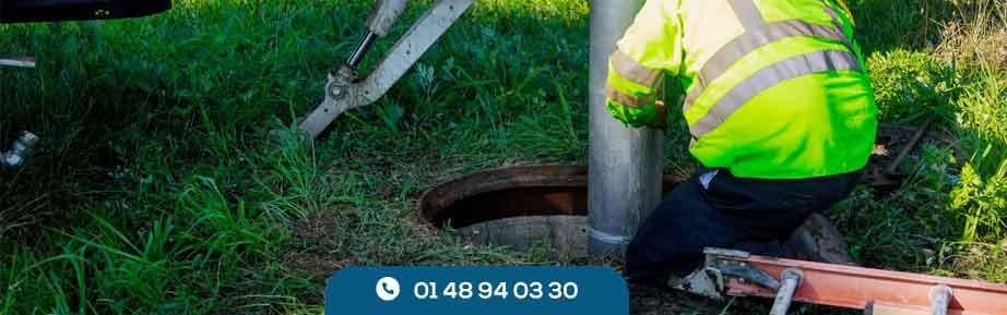 Dégorgement des canalisations et tuyauteries bouchées : les prérequis