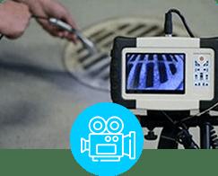 Inspection vidéo